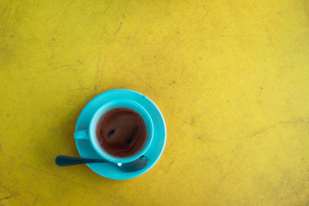 """""""Un caffè con..."""""""